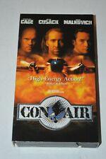 Con Air (VHS, 1997)