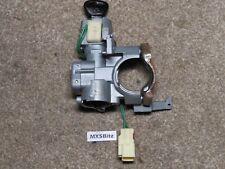 MAZDA MX5 MK2.5 IGNITION + KEY - UK MODEL 2001 - 2005
