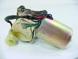 Front Windshield Wiper Motor for 85 86 87 88 Nova 43-1160 Crown Remanufactured