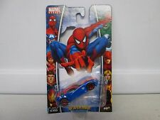 Marvel Heroes Spider-Man 2006 S350 1:64