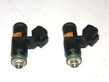 2010 DUCATI HYPERMOTARD 796 Fuel Injectors PAIR
