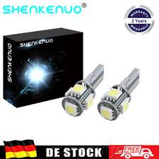 LED Standlicht weiß Set Nachtlichter, canbus 6000K Xenon für Mercedes CLS w219