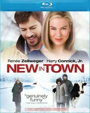 New in Town [New Blu-ray] Ac-3/Dolby Digital, Dolby, Subtitled, Widescreen