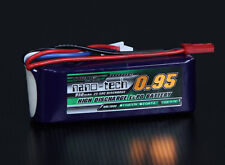 RC Turnigy nano-tech 950mah 3S 25~50C Lipo Pack