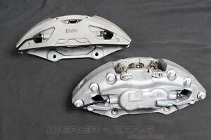 BMW 7er G11 G12 750iX NEU Bremssattel L + R vorne f. 374X36MM Bremsanlage Bremse