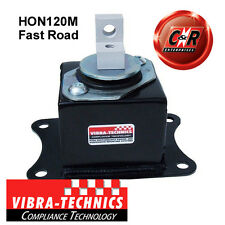 Honda Accord CL7, CL9 (02 on) Vibra Technics Rear Engine Mount Fast Road HON120M
