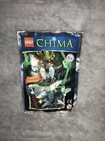 Lego Chima Limited Edition Polybag 391403