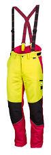 Pantalones Anticorte Confort Kwf-Geprüft Forstschutzhose Pantalón Forestal Nuevo