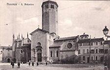 # PIACENZA: S. ANTONINO