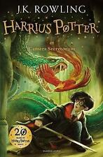 Harry Potter and the Chamber of Secrets (Latin): Harrius Potter et Camera Secretorum by J. K. Rowling (Hardback, 2016)