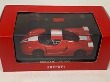 1/43 IXO Dealer Edition Street Ferrari FXX in Red 2005 FER031