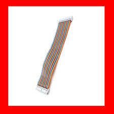 40pin Jumper GPIO Dupont Kabel 20cm Female to Female Cable Raspberry Pi trennbar