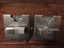 2 vending coin mechanism 25 cent gumball Mech Northwestern Folz Ashland Gabriel