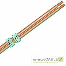 Sommer Cable SC twincord SPK 2 x 2,5mm² OFC Cavo Altoparlante | 400-0250