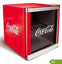 Husky HUS-CC 165 Flaschenkühlschrank CoolCube Coca-Cola 50 l A+