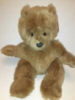 "Kohls Dge Corp Brown Bear NEW 13"" Plush Stuffed Animal"
