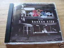 CD Album: The Velvet Underground  Live At Max's Kansas