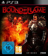 Bound By Flame (Sony PlayStation 3, 2014)