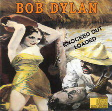 Bob Dylan‎– Knocked Out Loaded (CD)