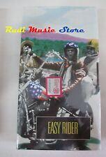 film VHS EASY RIDER J. Nicholson P. Fonda  CARTONATA L'UNITA' 1969 (F30*) no dvd