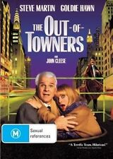 The Out Of Towners (DVD, 2011).Wholesale_Media.Case is Brand New.All Our Movi