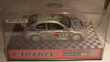 CARTRIX 0303-S HYUNDAI ACCENT WRC ARGENTINA 2000#15 A.MCRAE ED.ESP. AUTOTEC MB