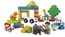 LEGO Duplo 6136 - My First Zoo - NO BOX