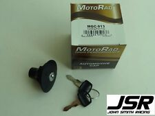 10-14 Ford Mustang (All Models) Locking Fuel Gas Cap by MotoRad