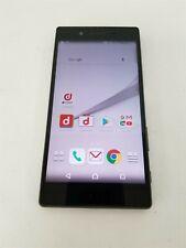 Sony Xperia Z5 32GB Graphite Black SO-01H (Unlocked) GSM World Phone KV629