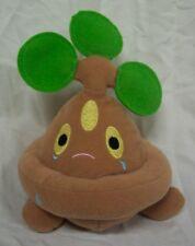 "Nintendo 2007 Pokemon BONSLY 7"" Plush STUFFED ANIMAL Toy"