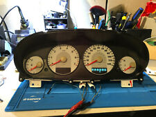 2004 DODGE STRATUS USED DASHBOARD INSTRUMENT CLUSTER FOR SALE