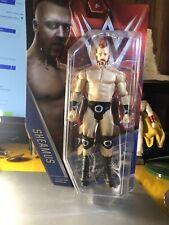 WWE Wrestling  Sheamus Action Figure 2015 SmackDown NIP