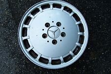 mercedes used wheel aluminum alloy 2014001202  w201 w107 w126 w124