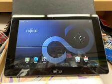 Fujitsu Stylistic 32GB, Wi-Fi, 10.1in - Black