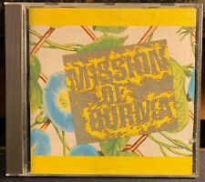 CD - Mission Of Burma - S/T - 1CD