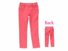 NWT Gymboree Girls Wild for Horses Pink Stretch Pants Size 5