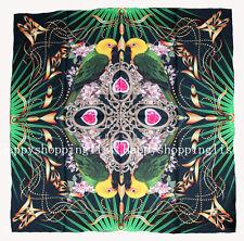 Elegant Handmade 100%Twill Silk Scarf TWIC-209527A