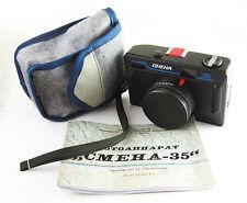 SMENA 35 Russian Lomo Camera EXCELLENT