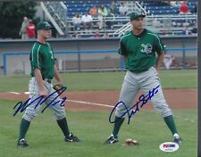 Giancarlo Mike Stanton Signed 8x10 Photo Autograph Auto PSA/DNA AD70534