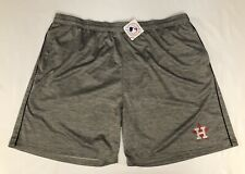 New Majestic Houston Astros Gray Shorts Big And Tall 5XL 5X Loose Elastic Waist