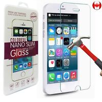 High Quality Premium Tempered Glass Screen Protector For Iphone 6/6s