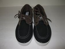 Beverly Hills Polo Club  BMs301  Men  Black/Brown Sneaker size 8