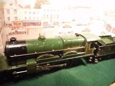 Hornby O Gauge LNER 4472 Clockwork Flying Scotsman for repair (0044/6216)