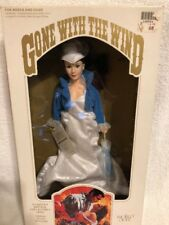 GONE WITH THE WIND COLLECTOR DOLL WORLD DOLL ~ 1989 ~ SCARLETT
