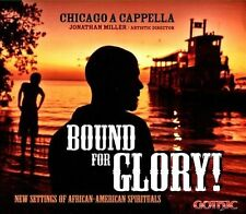 Bound for Glory, New Music