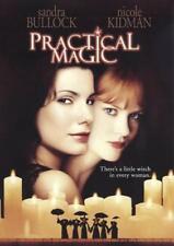 PRACTICAL MAGIC NEW DVD
