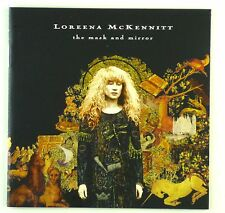 CD-Loreena McKennitt-The Mask and mirror-a5097