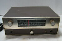 Knight  Model KN-136M AM-FM Stereo Tuner