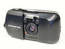 Olympus MJU I 35mm Compact Camera with 35mm F3.5 Lens. Stock No u11539