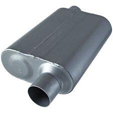 """Flowmaster 842548 Super 44 Muffler- 2.50"""" Offset Inlet / 2.50"""" Offset Outlet"""